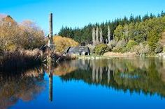 The old Cement Works, Warkworth and swimming Cement, Golf Courses, It Works, Old Things, Swimming, Swim