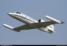 Bombardier Learjet 35A D-CTWO 35-504 Verona Villafranca Airport/Air Force Base - LIPX