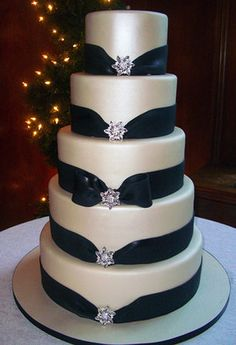 Awesome looking cake!