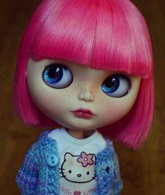 Blythe (Hello Kitty)
