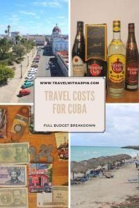 Travel costs for Cuba budget babies flight hotel restaurant destinations ideas tips Travel Deals, Budget Travel, Family Vacation Destinations, Travel Destinations, Travel With Kids, Family Travel, Travel Advice, Travel Tips, Cuba Itinerary