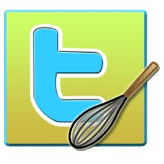 cooking social media icons