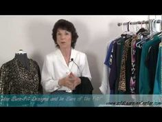 Weight Loss and Style Choices with Sure-Fit Designs™