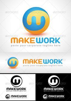 Make Work Logo