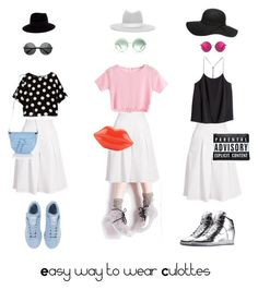 """COOLottes"" by tiaralugina on Polyvore"