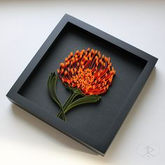 Step By Step Guide On How To Make Paper Quilling Flowers – Quilling Techniques Paper Quilling Tutorial, Paper Quilling Flowers, Paper Quilling Cards, Paper Quilling Patterns, Origami And Quilling, Quilled Paper Art, Paper Flowers Craft, Flower Crafts, Paper Crafts