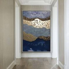 Framed wall art Gold Navy Abstract stone picture art acrylic large paintings on canvas original wall pictures home decor cuadros abstractos Large Painting, Acrylic Painting Canvas, Stone Painting, Abstract Photography, Artistic Photography, Photography Ideas, Large Wall Art, Framed Wall Art, Stone Pictures
