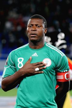 FOW 24 NEWS: Yakubu AIyegbeni Retires From Football On His 35th...
