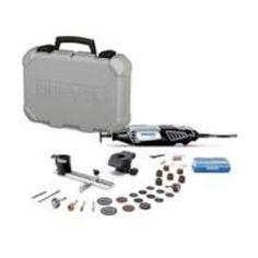 Dremel 4000-2/30 High Performance Rotary Tool Kit , 1.6 Amp