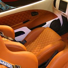 Design 2 Shine Car Upholstery