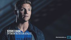 #Nutrition & #Supplementation | Steve Cook's Modern Physique  Make the most of Steve Cook's tough workout with this detailed nutritional plan. Here are the numbers you need to get the results you've been craving! Since the dawn of time, humans have been hungry for more. The history of our species is the story of our pursuit of food, and of the growing number of options available to us. The development of convenient health foods, along with the skyrocketing availability of nutritional… Steve Cook, Health Foods, Nutritional Supplements, Physique, Dawn, Cravings, Athlete, Numbers, Health Fitness