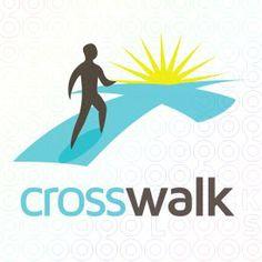 crosswalk christian community logo
