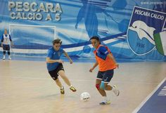 Pescara Femminile: 5-2 al Bisceglie nella prima amichevole