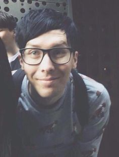 I saved this already but I'll do it again because Phil is just that amazing   (Pun not intended)