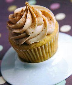 Γλυκές Τρέλες: Cup cakes τιραμισού!