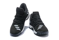 promo code d7fb7 6d74a 2017 2018 Basketball Shoes adidas Crazy Explosive Day One Pack Low  Primeknit Black White Andrew Wiggins
