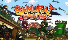 Samurai Defender [Android, iOS Game Review]