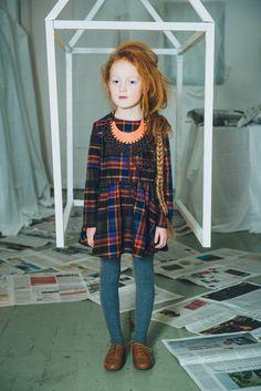 La colección de invierno de la marca infantil letona Paade Mode - DecoPeques