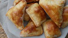 Des petits pains fourrés au boeuf délicieux que vous pouvez manger instantanément