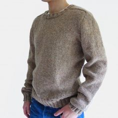 Sweater for larry