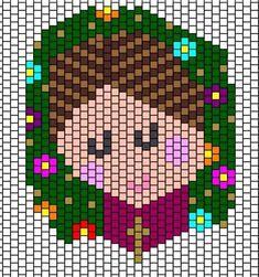 Peyote Stitch, Cross Stitch, Beaded Banners, Pony Beads, Brick Stitch, Hama Beads, Bead Weaving, Felt Crafts, Beading Patterns