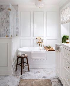 A bathroom refresh has never been easier! With a few updates and accessories, your bathroom can be there retreat of your dreams...on a budget!