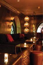 the culver hotel - speakeasy bar