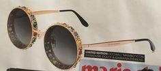 Mambo eyewear dolce & gabbana SS 17