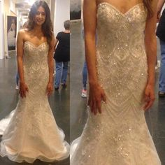 Get custom wedding gowns for an affordable price. We have a large variety of designer wedding dresses available for you. Plus size bridal is also an option. Custom Wedding Dress, Designer Wedding Dresses, Types Of Wedding Gowns, Bridal Fabric, Dressmaking, Bridal Gowns, Custom Design, Wedding Ideas, Embroidery
