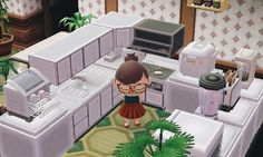 Animal Crossing Inspiration Plus