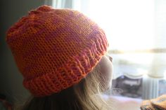 Ravelry: double dutch hat pattern by Snapdragon Crafts