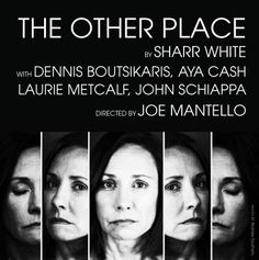 The other place ****