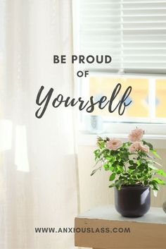 Be proud of yourself Anxiety, Social Anxiety, Mental Health, Mental illness, De… - Health Inspiration Dealing With Depression, Depression Help, Understanding Anxiety, Social Anxiety, Anxiety Tips, Anxiety Help, Anxiety In Children, Self Care Routine, Love Mom