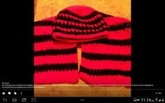 Monter high inspired scarf set ( different'style