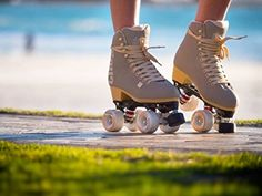 What Does Roller Skating Do For Your Body