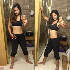 घर में आने से पहले ही हिना खान ने घटाया था 7 किलो वजन, दिखना चाहती थीं इस तरह …
