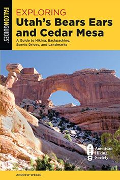 Brand: Author: Cost: (at the time of – Details) The post Checking out Utah's Bears Ears and Cedar Mesa: helpful tips to Hiking, Backpac… appeared first on BookCheapTravels.com.