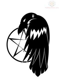 tattoo raven designs - Buscar con Google