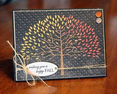 twiggy tree and leaf canopy dies