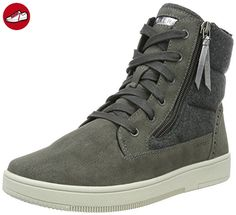 Miana, Sneakers Basses Femme, Gris (Grey 030), 38 EUEsprit