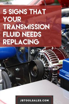 5 Signs that Your Transmission Fluid Needs Replacing Vehicle Transmission, Vehicle Repair, Car Repair, Transmission Fluid Change, Engine Repair, Repair Shop, Automatic Transmission, Car Fails, Car Care Tips
