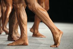 5 Moves for Bigger, Stronger Calves | Get more impressive calves with these five unexpected exercises. By Rob Fitzgerald