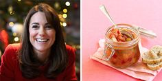 This Is The Family Recipe That Kate Middleton Always Makes For The Queen  - CountryLiving.com