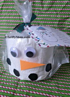 """snowman toilet paper Christmas card """" Money is tight  And times are hard,  So we are giving you this  Instead of a card.  Hang over or under  Whichever is pleasin'  And remember we wish you  A great Holiday Season!"""""""