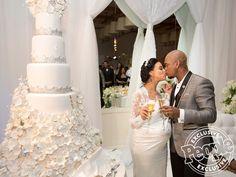 Inside NE-YO and Wife Crystal Renay's Wedding and Love Story| Couples, Marriage, Weddings, Ne-Yo