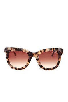 3d3195091cabd Ted Baker London   Women s Oversize Wayfarer Sunglasses   Nordstrom Rack Ray  Ban Sunglasses Sale,
