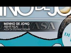 Menno de Jong - Abhyasa (Alex Di Stefano Remix)