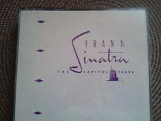 Frank Sinatra - Capitol Years - 3 CD Box Set