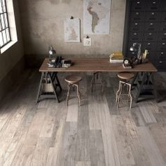 ABK Group (Booth is heading to Coverings with its Dolphin collection, which features exclusive new technology, AUTO-LEVELING®, that will revolutionize the ceramic floor coverings category. Timber Tiles, Outdoor Tiles, Minimal Home, Wall And Floor Tiles, Wall Tiles, Floor Decor, Tile Design, Vintage Wood, Dolphins