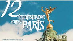 """Todos os dias, recebo inúmeros pedidos de dicas de hospedagem, sugestões de pauta, curiosidades, passeios """"fora do roteiro turístico"""", etc. Hoje decidi reunir 12 curiosidades sobre nossa amada Paris. Para os mais experientes pode parecer """"mais do mesmo"""" mas para os visitantes de primeira viagem são dicas valiosas que enriquecem ainda mais seus dias pela … Paris, Christmas Ornaments, Holiday Decor, Screenwriting, Travel, Tips, Montmartre Paris, Christmas Jewelry, Paris France"""